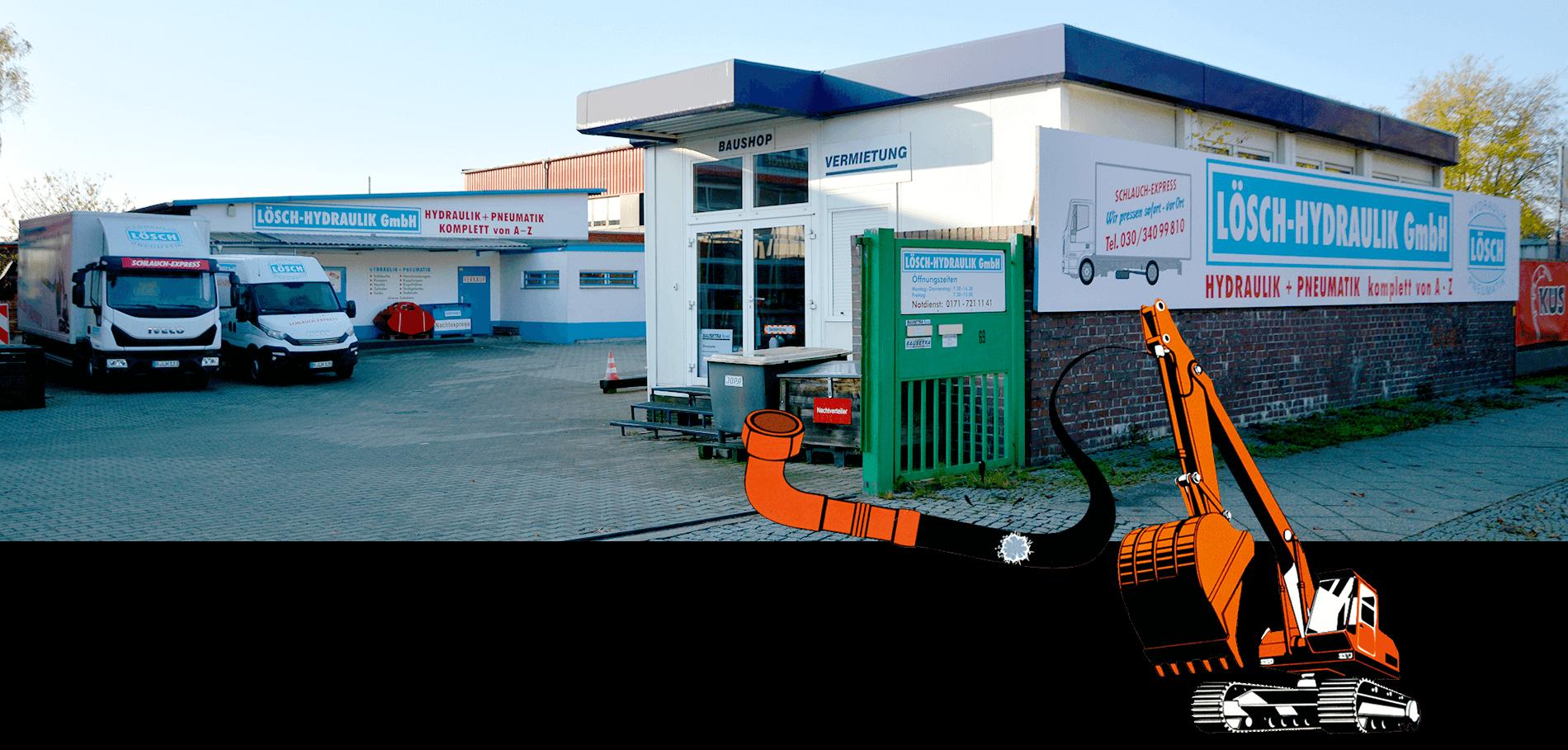 Lösch-Hydraulik GmbH
